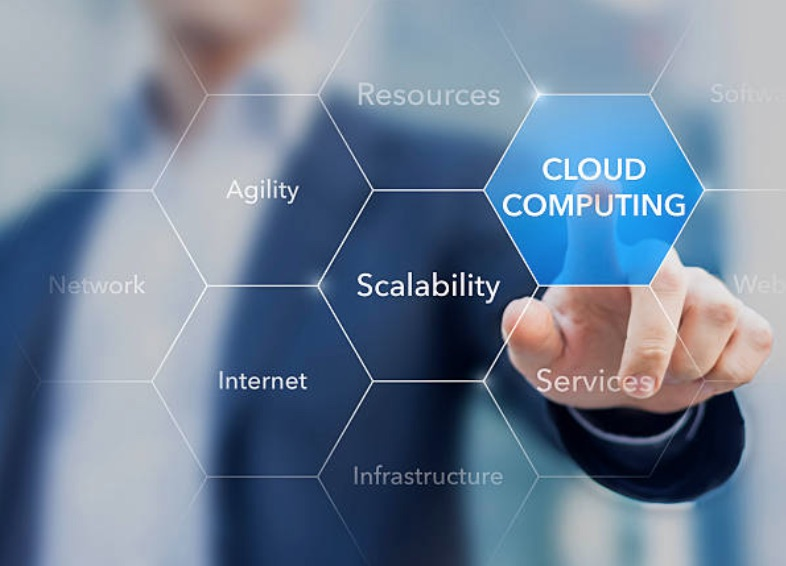 Cloud Computing and Its Role In IT Infrastructure