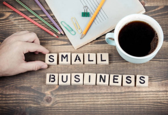 Third Party IT Support for Small Businesses