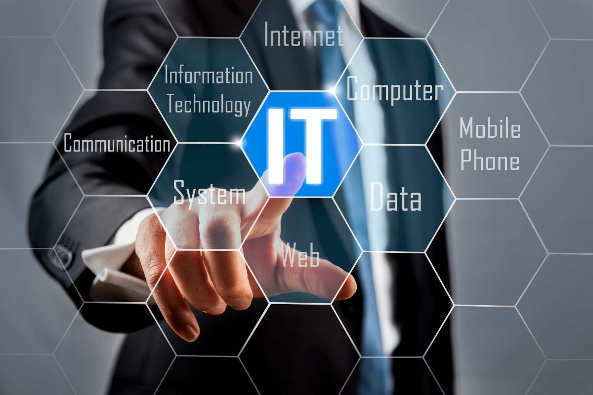 Are You Really Applying Information Technology 'ON' Your Business?